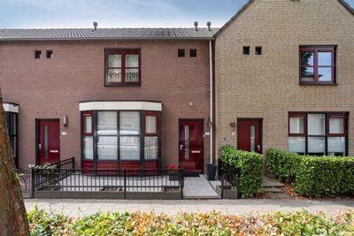 Poeijersstraat 74A, Eindhoven