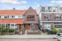 Hoogravenseweg 19, Utrecht