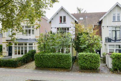 Brediusweg 8, Bussum