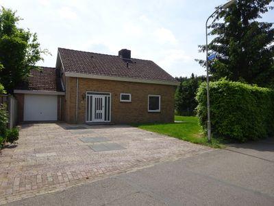 Bosstraat 29, Groesbeek