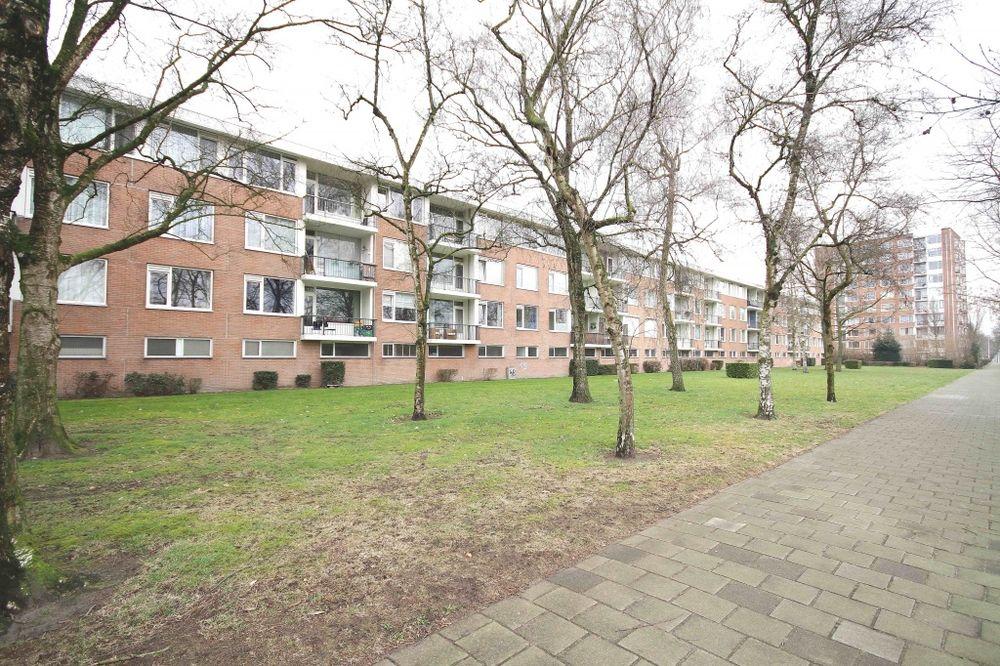 Pisanostraat 90, Eindhoven