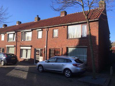 Generaal Spoorstraat 46, Bergen Op Zoom