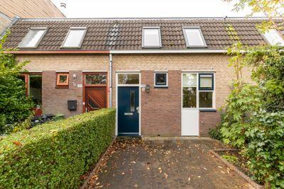 Jaltadaheerd 159, Groningen