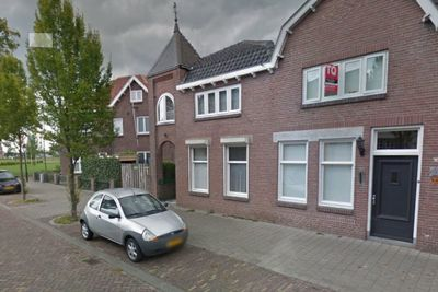 Spoorstraat, Geertruidenberg