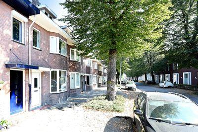 Mechtildisstraat 37, Tilburg