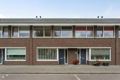 Hermelijnstraat, Helmond