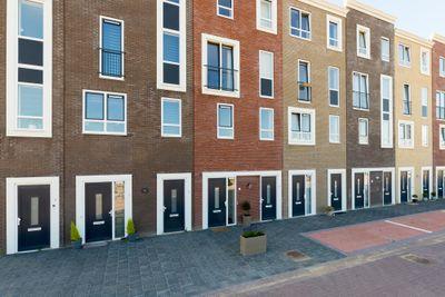 Engelandstraat 11, Almere