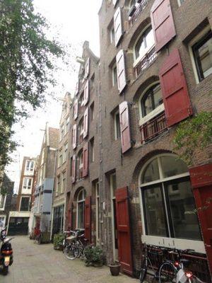 Oude Braak, Amsterdam