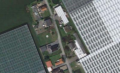 Sint Jorispad, Naaldwijk