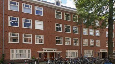 Gillis van Ledenberchstraat 31-2, Amsterdam