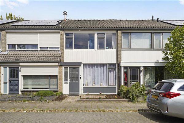 Oldambtstraat 6, Eindhoven