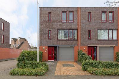 Archipelweg 121f, Leeuwarden