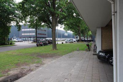 Ledeboerstraat, Tilburg