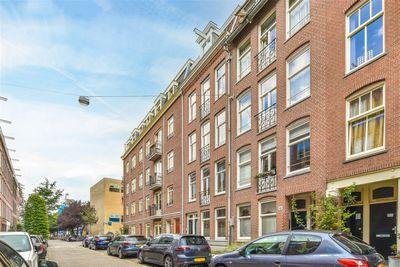 Rustenburgerstraat 154-2, Amsterdam