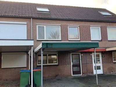 Vlierenbroek, Breda