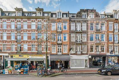 Jan Pieter Heijestraat 122-IV, Amsterdam