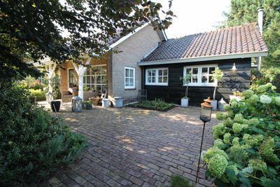 Onyxdijk, Roosendaal
