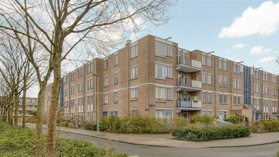 Schalkwijkpad 61, Amsterdam
