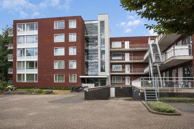 Castorweg 1608, Hengelo OV