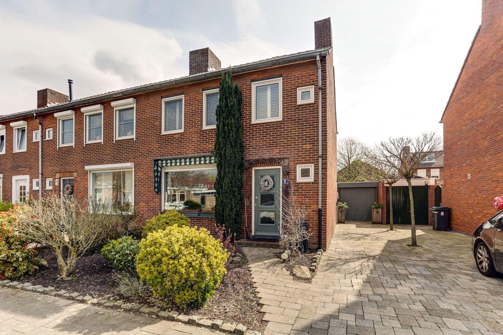 Gulikstraat 91, Venlo