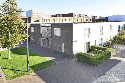 Ruisrietstraat 4, Amsterdam