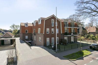 Harderwijkerweg 55-J, Nunspeet
