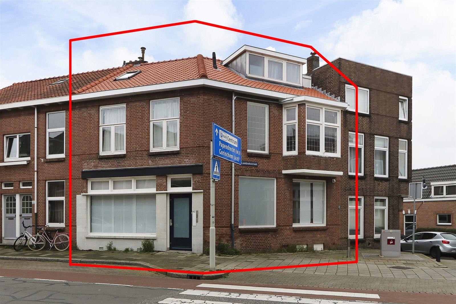 Krommedijk 42, Dordrecht