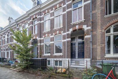 Stijn Buysstraat, Nijmegen