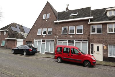 Ampèrestraat, Eindhoven