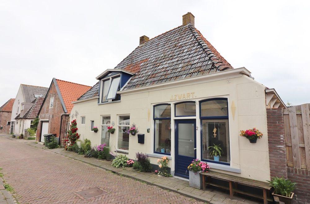 Oude Kerkstraat 2, Arum