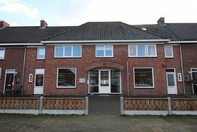 Burgemeester van Houtlaan, Helmond