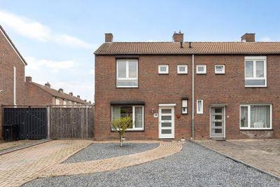 Ligtenbergstraat 20, Hoensbroek