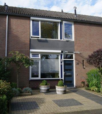 Jupiter 22, Oosterhout Nb