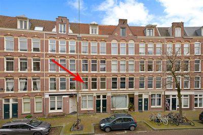 Fannius Scholtenstraat 48I, Amsterdam
