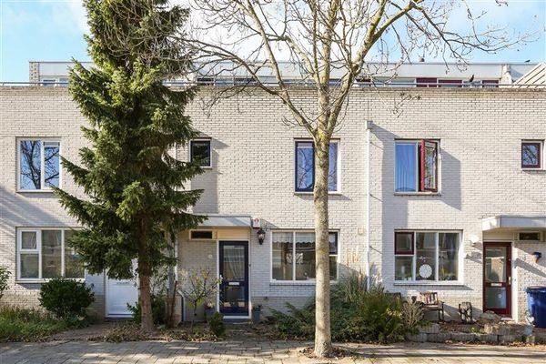 Elvis Presleystraat 55, Almere