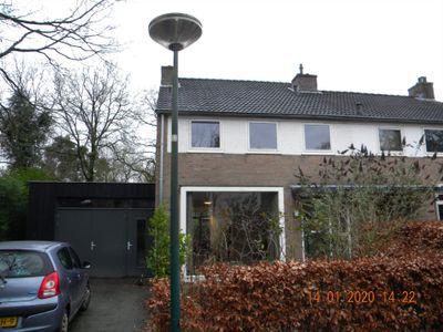 Kapelhof 1, Maarn