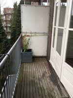 Uiterwaardenstraat, Amsterdam