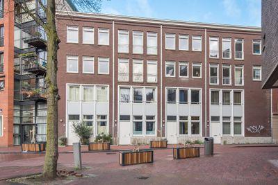Nieuwe Weteringstraat 67, Amsterdam