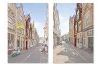 Vriesestraat 9A, Dordrecht