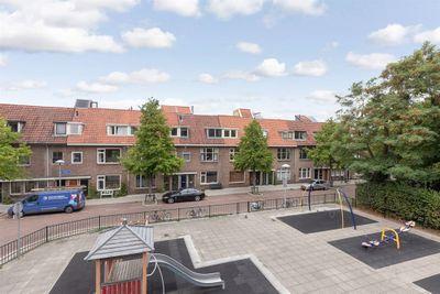 Laan van Soestbergen, Utrecht
