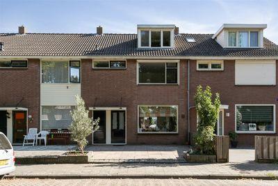Siriusplein 42, Volendam