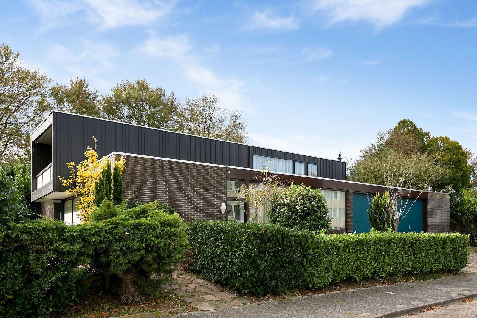 Breitnerlaan 3, Roosendaal