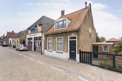Nieuwlandsedijk 13, Lage Zwaluwe