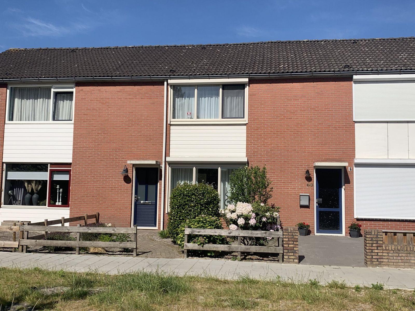 Wijkstraat 62, Nieuw-amsterdam