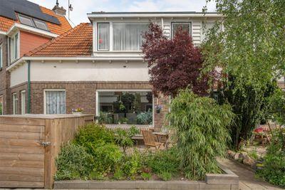 Geraniumstraat 38, Zwolle