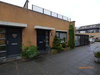 Meistraat 11, Almere