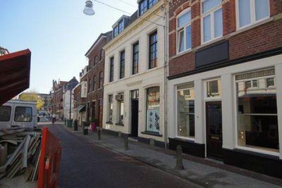 Bakkerstraat, Roermond