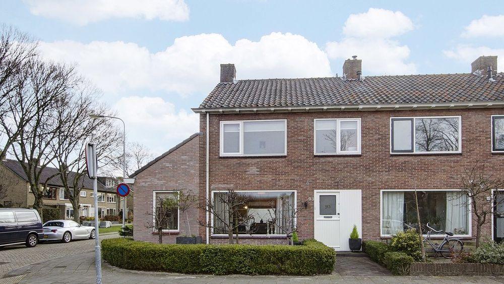 Eerste Groenelaan 93, Castricum