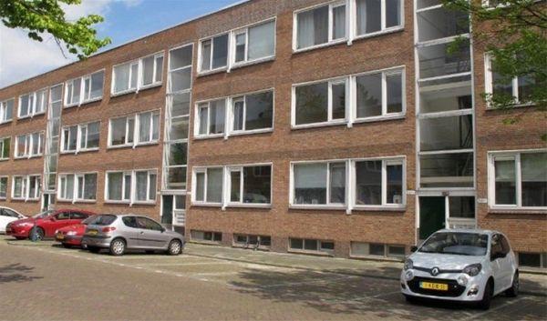 Amelandsestraat, Rotterdam