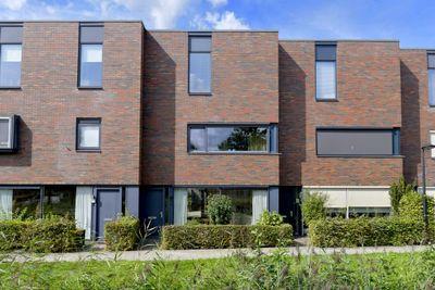 Leeghwaterlaan 50, Deventer